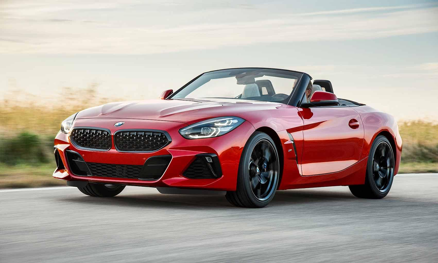 Team Valley Tuning Bmw Z4 Roadster Revived